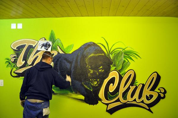 graffiti geneve apres travaux