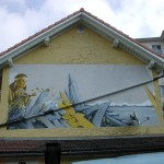 graffiti artiste bienne