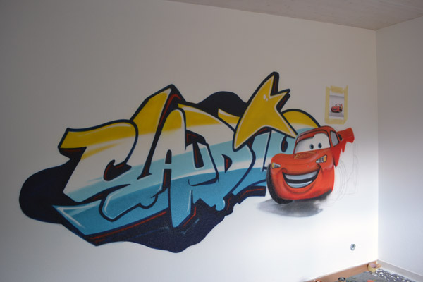 graffiti-cars-flash-macqueen