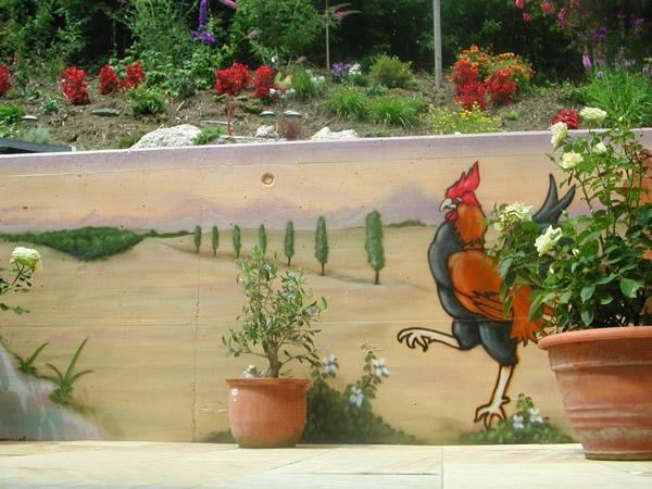graffiti-neuchatel-graffeur-faux-mur-jardin