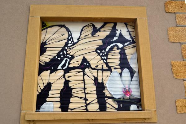 lausanne graffeur artiste