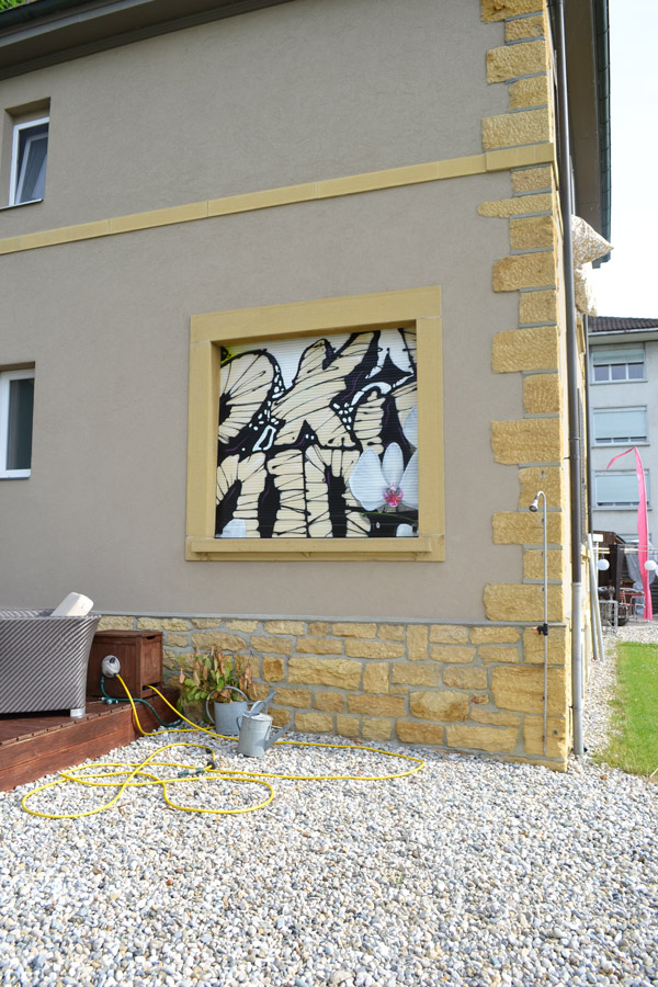 graffiti pro à Lausanne