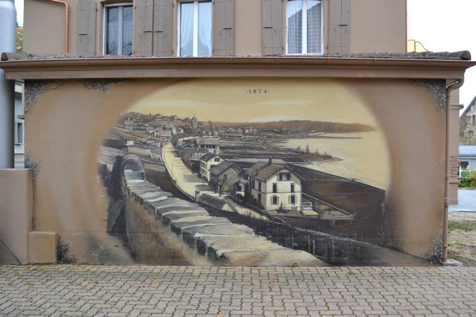 trompe-l-oeil-village-ancien-neuchatel-hautervie-1874-graffiti-montagne-vigne-maison